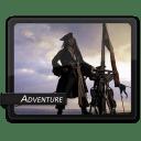 Adventure 4 icon