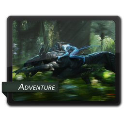 Adventure icon