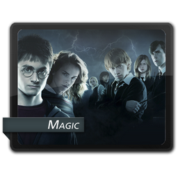 Magic 2 icon