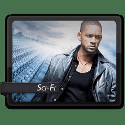 SciFi 2 icon
