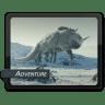 Adventure-3 icon
