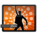 Disco icon