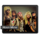 Heavy Metal icon