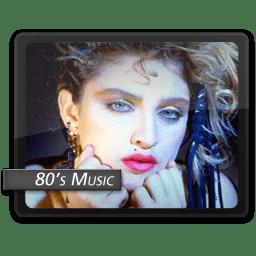 80s icon