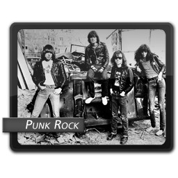 Punk Rock icon
