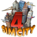 Sim City 4 icon