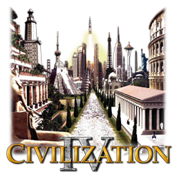 Civilization 4 icon