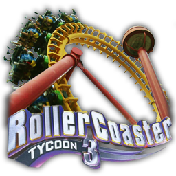 Roller Coaster Tycoon 3 icon