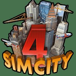 Sim City 4 icon