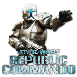 Star Wars Republic Commando icon