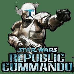 Star Wars Republic Commando icon