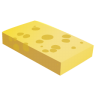 Cheese-chunk icon