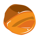 caramel icon