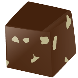 chocolate 4 icon