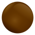 Chocolate-ball icon