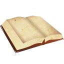 Book-open icon