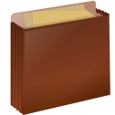 folder case icon