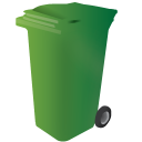 bin icon