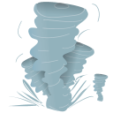 tornado icon