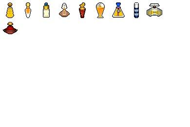 Perfume 2 Icons