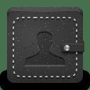 Contactsalt icon