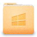 folder wine icon