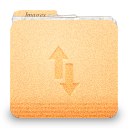 gnome fs network icon