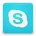skype icon