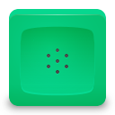 Voicedialgreen icon