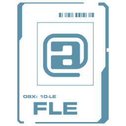 FLE icon