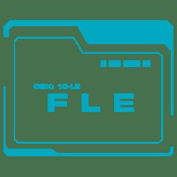 File Generic icon