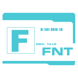 Font icon