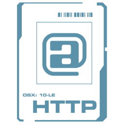 HTTP icon