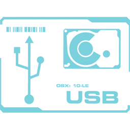 USB icon