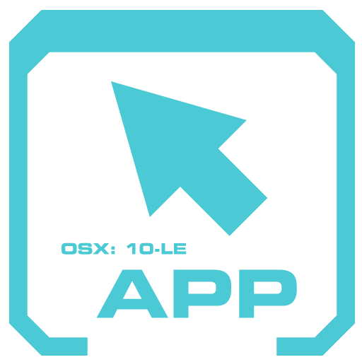 Application Alt icon