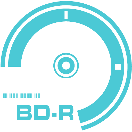 BD R icon