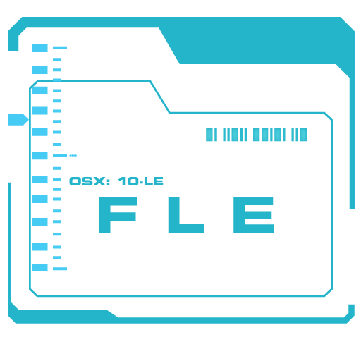 File Generic Open icon