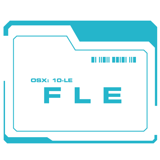 File Generic icon