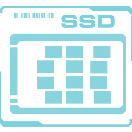 SSD Internal icon