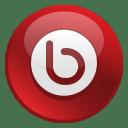 Bebo icon