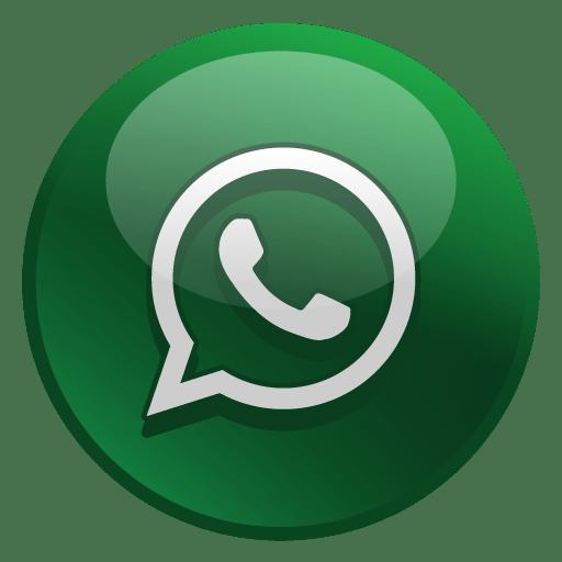 Whatsapp Icon   Glossy...