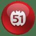 51 icon