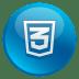 HTML-3 icon