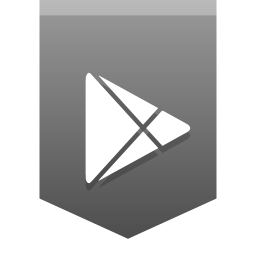 Google Playstore icon