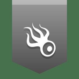Squidoo icon