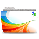 Folder Season 1 icon