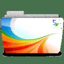 Folder Season 5 icon