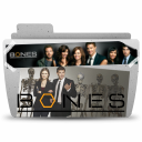 Folder-TV-BONES icon