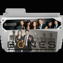 Folder TV BONES icon