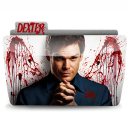 Folder TV DEXTER 2 icon